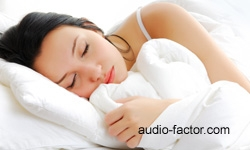 Sleep, Weight Loss and How Music Helps