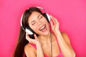 How to Choose a Song to Improve Your Mood Right Away