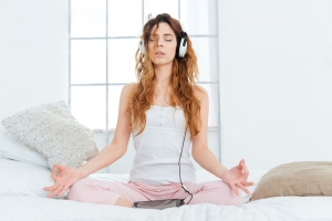 De-Stress with This Zen Yoga Music Playlist