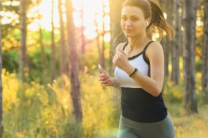 What Can Music Do for Your Natural Fat Burning?